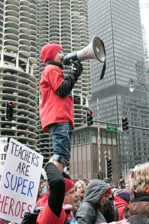2016 CTU Strike Source: Doug van Dyke