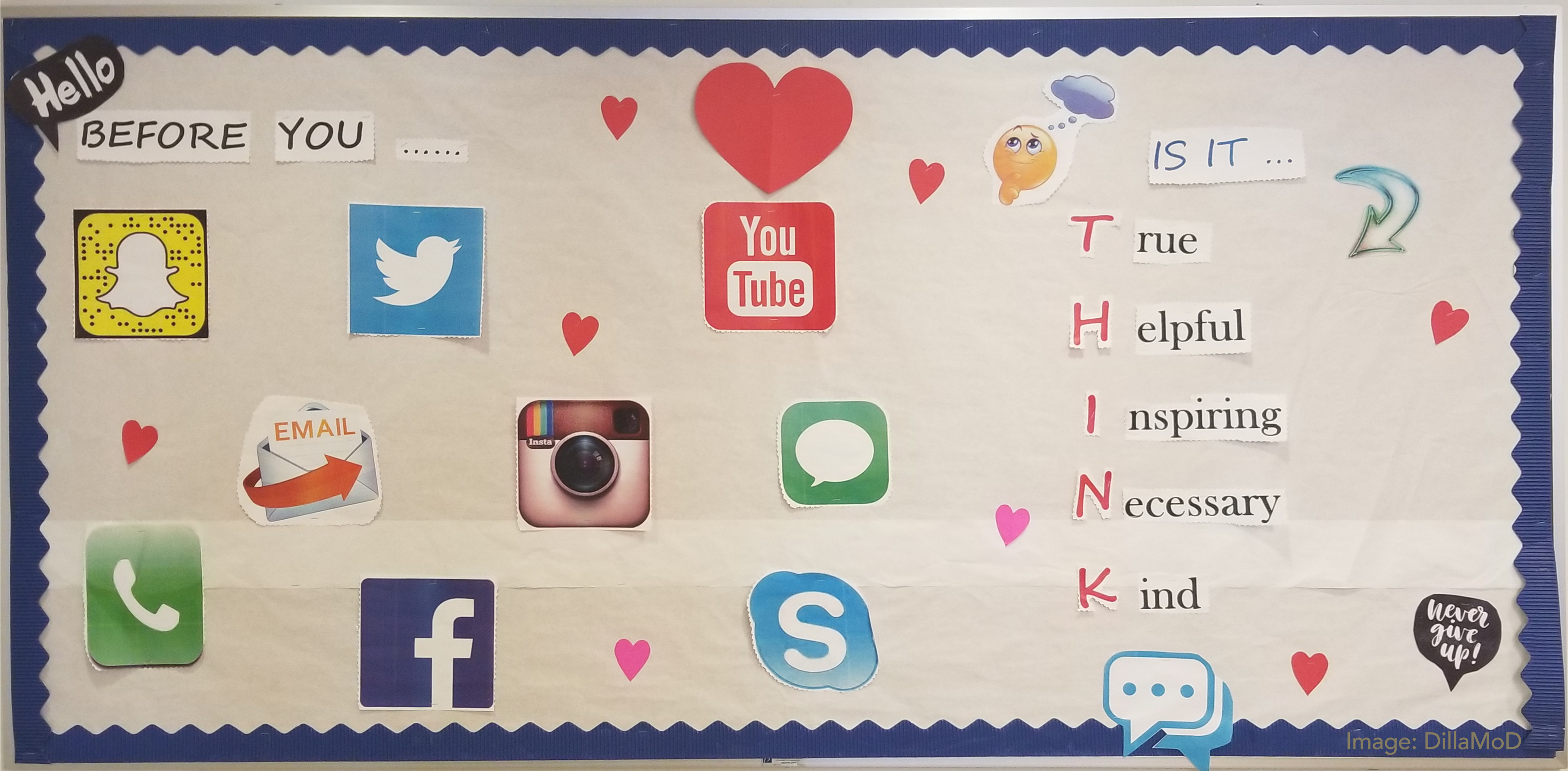 school_SNS_bulletin_board-02122018